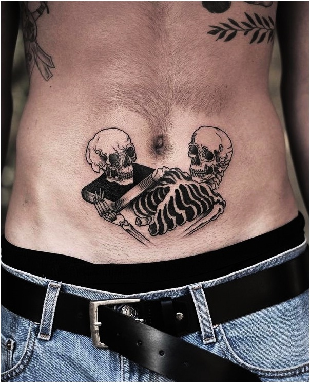 Stomach Tattoos 45 Incredible Ideas You Need To Know