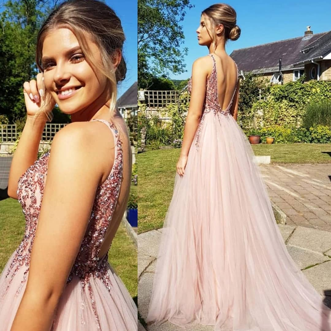 Hairdos for Prom Dress with Sleeves – Fashion dresses