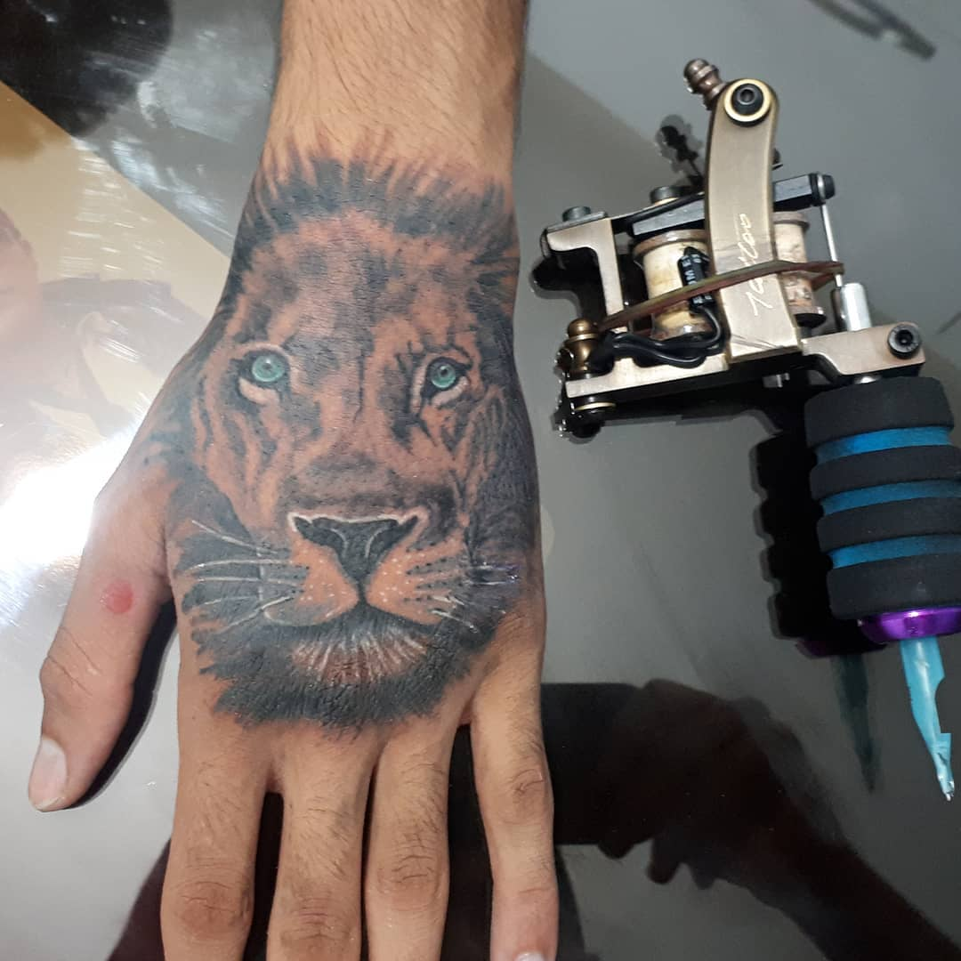 c4b8ce868 155 Attractive Lion Tattoo Design Ideas That Are Majestic And Powerful