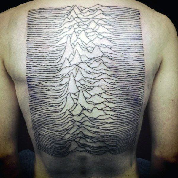 99 Spine Tattoo Ideas That Match Your Personality