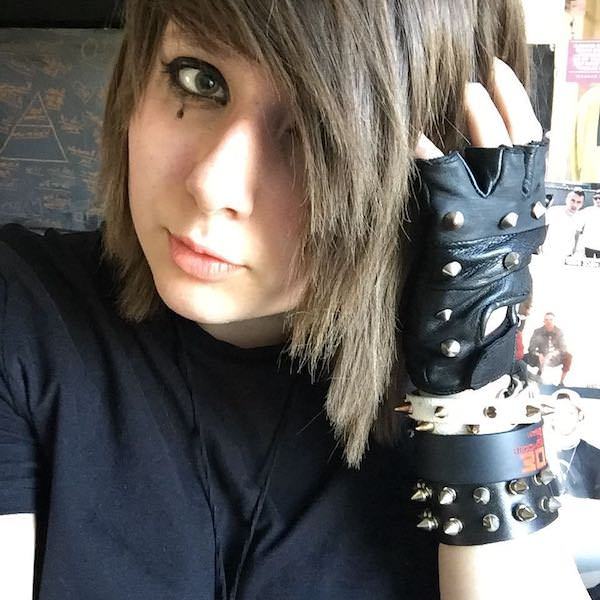 155 Mind Blowing Emo Hairstyle Ideas For Every Emo Fan