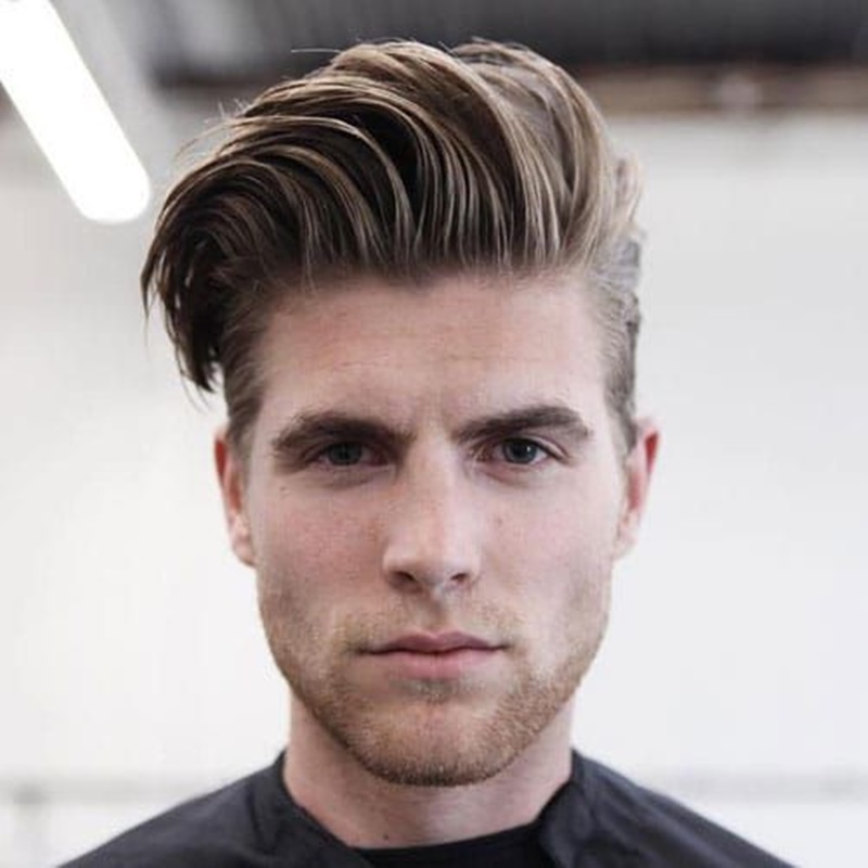 125 Hottest Men S Comb Over Hairstyles For 2020