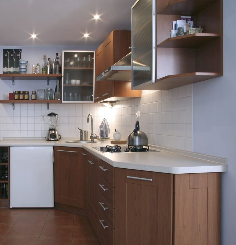 120adorable small kitchen ideas for petite space